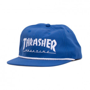 Go to the product Cap Thrasher Rope blue 2020