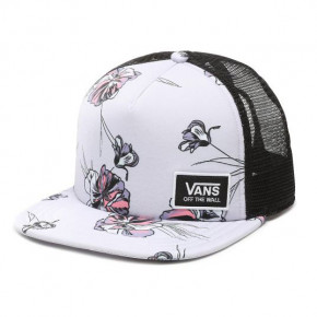 Go to the product Cap Vans Beach Bound Trucker evening haze paradise floral 2019