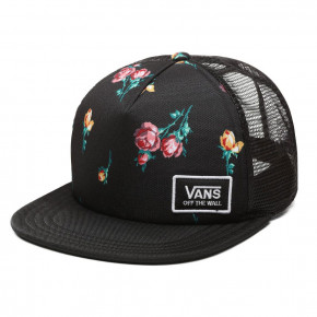 Go to the product Vans Beach Bound Trucker satin floral 2019
