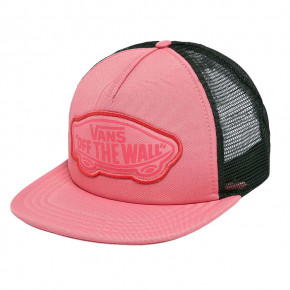 Go to the product Cap Vans Beach Girl Trucker desert rose 2018