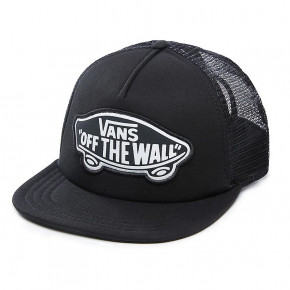 Go to the product Cap Vans Beach Girl Trucker onyx/white 2019