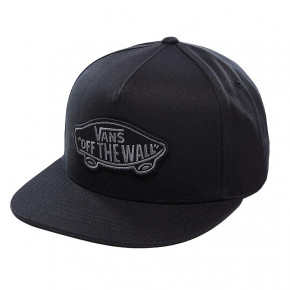 Go to the product Cap Vans Classic Patch Snapback black 2019