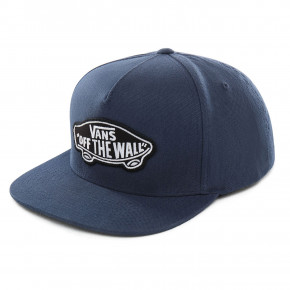 Go to the product Cap Vans Classic Patch Snapback gibraltar sea 2019