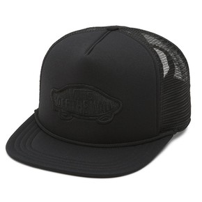 Go to the product Cap Vans Classic Patch Trucker black 2019