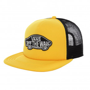 Go to the product Cap Vans Classic Patch Trucker lemon chrome 2020