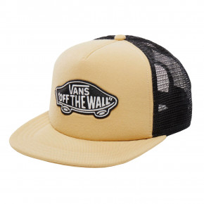 Go to the product Cap Vans Classic Patch Trucker new wheat 2018