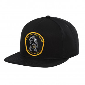 Go to the product Cap Vans Gate Crasher Snapback black 2020