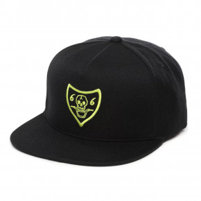 Go to the product Cap Vans Larry Edgar Snapback black 2020