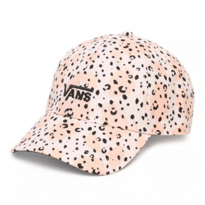 Go to the product Cap Vans Leila Courtside leila leopard 2020