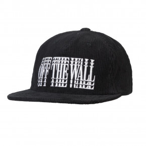 Go to the product Cap Vans Lounging Shallow black/white 2020