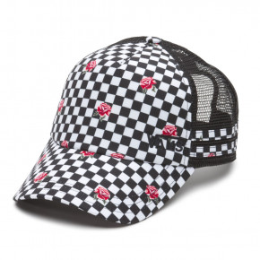 Go to the product Cap Vans Ol Sport rose checkerboard 2018