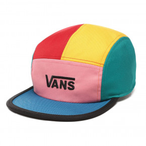 Go to the product Cap Vans Patchy Hat patchwork 2019