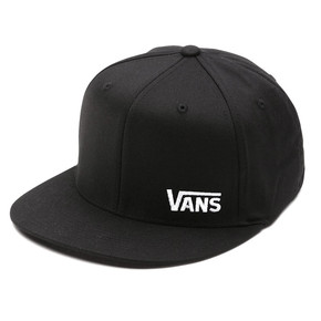 Go to the product Cap Vans Splitz black 2019