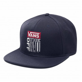Go to the product Cap Vans Vans Block Snapback dress blues 2019