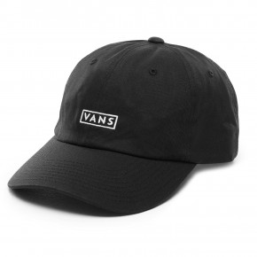Go to the product Cap Vans Vans Curved Bill Jockey black 2020