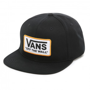 Go to the product Cap Vans Whitford Snapback black 2019