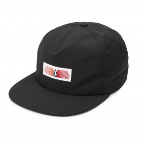 Go to the product Cap Volcom Blurr black 2020