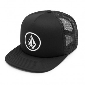 Go to the product Cap Volcom Full Frontal Cheese black 2018