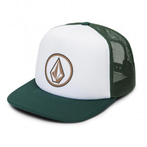 Go to the product Cap Volcom Full Frontal Cheese thyme green 2018