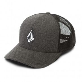 Go to the product Cap Volcom Full Stone Cheese charcoal heather 2018