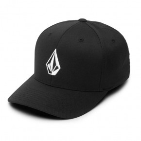 Go to the product Cap Volcom Full Stone Xfit black 2019