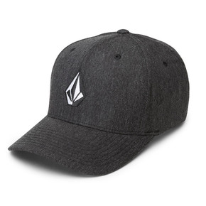 Go to the product Cap Volcom Full Stone Xfit charcoal heather 2017