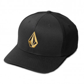 Go to the product Cap Volcom Full Stone Xfit dirt gold 2018