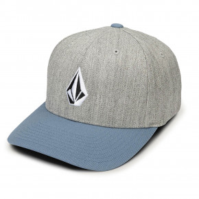 Go to the product Cap Volcom Full Stone Xfit vintage blue 2019