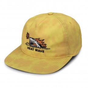 Go to the product Cap Volcom Heat Wave cyber yellow 2019