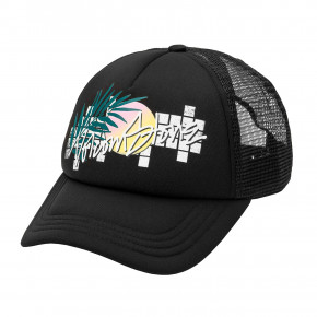 Go to the product Cap Volcom Into Paradise black 2020