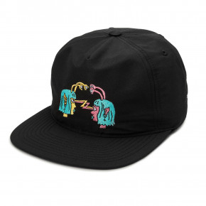 Go to the product Cap Volcom Ozzy Alien Youth black 2020
