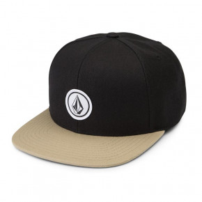 Go to the product Cap Volcom Quarter Twill sand brown 2018