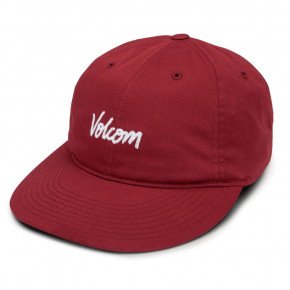 Go to the product Volcom Volscripto burgundy 2019