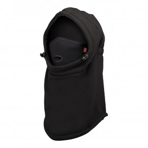 Go to the product Balaclava Airhole Airhood Polar black 2018/2019