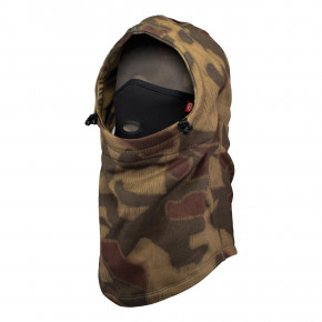 Go to the product Balaclava Airhole Airhood Polar rain camo 2018/2019
