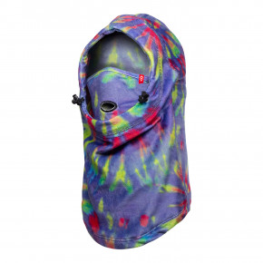 Go to the product Balaclava Airhole Junior Airhood Milk Fleece psych 2020/2021