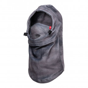 Go to the product Balaclava Airhole Junior Airhood Milk Fleece smoke 2020/2021