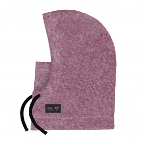 Go to the product Balaclava Gravity Maya Hood pale rose heather 2020/2021