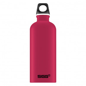 Go to the product Bottle Sigg Traveller deep magenta touch 0,6l
