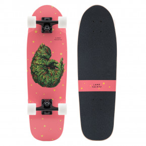 Go to the product Longboard Landyachtz Dinghy Blunt Meowijuana 2020