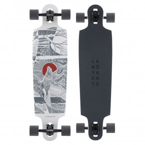 Go to the product Longboard Landyachtz Drop Cat Seeker 38 2020