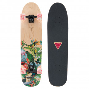 Go to the product Longboard Landyachtz Rally Cat Paradise 2020