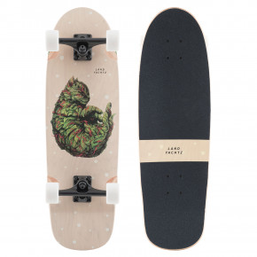 Go to the product Longboard Landyachtz Tugboat Meowijuana 2020