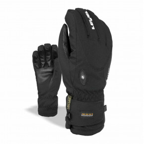 Go to the product Gloves Level Alpine black 2020/2021