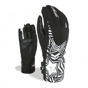 Go to the product Gloves Level Alpine W ninja black 2019/2020
