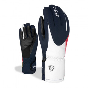 Go to the product Gloves Level Alpine W white/red 2020/2021