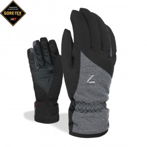 Go to the product Gloves Level Astra W Gore-Tex black/grey 2020/2021