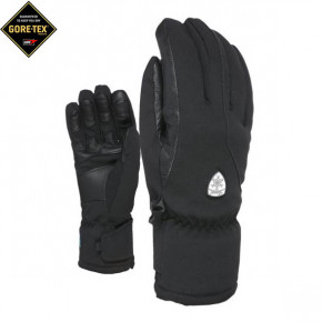 Go to the product Gloves Level I-Super Radiator W Gore-Tex black/white 2020/2021