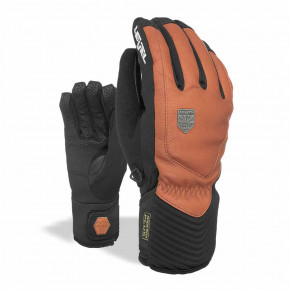 Go to the product Gloves Level Renegade brown 2019/2020