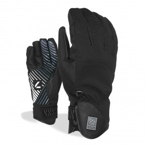 Go to the product Gloves Level Suburban black 2019/2020